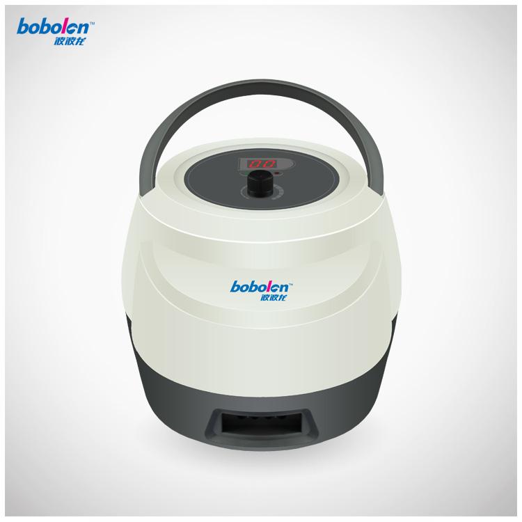 波波龙空气波压力治疗仪 静脉曲张循环气压水肿按摩仪 家用型
